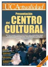 Presentación Presentación - Universidad Católica Argentina