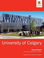 Download the PDF - University of Calgary