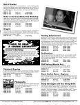 Don't Miss Out! - Union County College - Page 7