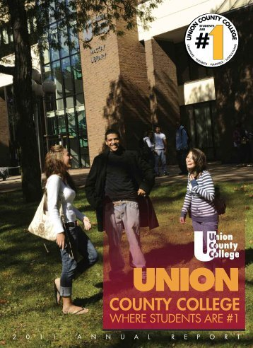 10 - Union County College
