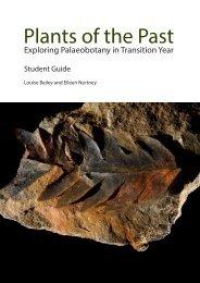 Plants of the Past PDF - University College Dublin