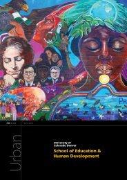 EDition - University of Colorado Denver