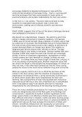 The School Curriculum Ten Years Hence - UCET: Universities ... - Page 6