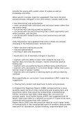 The School Curriculum Ten Years Hence - UCET: Universities ... - Page 7