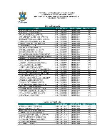 Todos os cursos - Ucg
