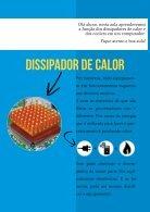 ªaula Dissipador de Calor e Cooler - Page 4