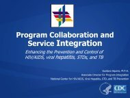 PCSI - Urban Coalition for HIV/AIDS Prevention Services