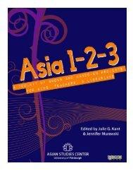 Introduction - University Center for International Studies - University ...