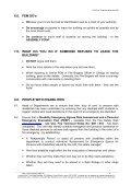 UCL SENIOR & FIRE EVACUATION MARSHALS (S/FEMS ... - Page 6