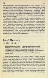 Josef Merhaut