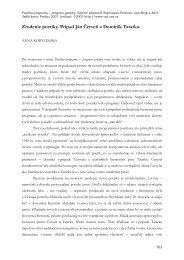 Zrodenie poetiky. Prípad Ján Červeň a Dominik Tatarka.