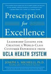 Prescription - UCLA Health System