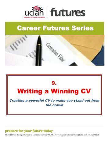 Cv writing service manchester