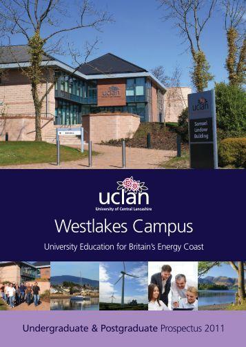 220x310 layout - University of Central Lancashire