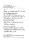 2013 ABH Provisional Programme - University of Central Lancashire - Page 2