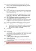 academic quality assurance 2012/13 part 1 - University of Central ... - Page 6