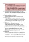 academic quality assurance 2012/13 part 1 - University of Central ... - Page 7