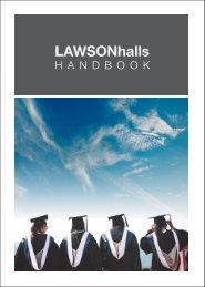 Lawson Halls - University of Central Lancashire