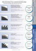 Catalogo Lame per alluminio - Howema Italia - Page 5