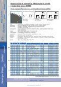 Catalogo Lame per alluminio - Howema Italia - Page 6