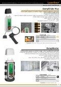 Napredna merilna tehnologija 2011 - Metalka-servis.com - Page 3
