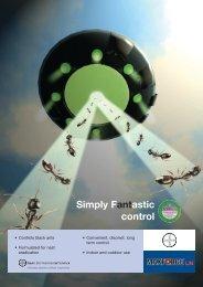 Brochure - Bayer Pestcontrol Expert