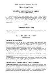 Dokument PDF - Trhové Sviny