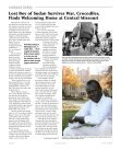 s a publication for alumni and friends - University of Central Missouri - Page 6