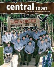 Spring - University of Central Missouri