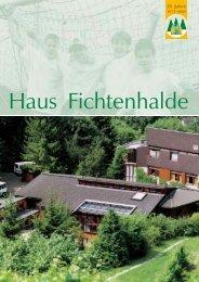 Pdf-Download - Haus Fichtenhalde