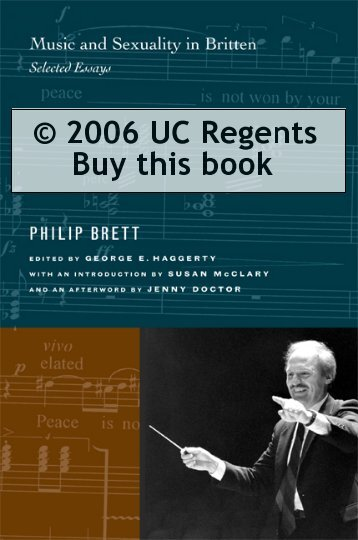 Read Chapter 1 (PDF) - University of California Press