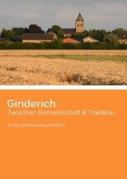 Ginderich