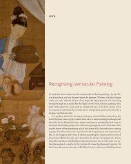 Recognizing Vernacular Painting - University of California Press