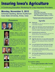 Monday, November 5, 2012 - Conference Planning and ...