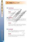 Katalog 2006 jetzt anschauen - Feida Tools Deutschland GmbH - Page 4