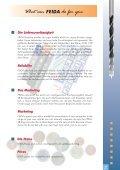 Katalog 2006 jetzt anschauen - Feida Tools Deutschland GmbH - Page 5