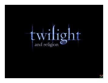 19 Twilight.pptx