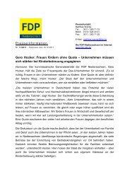 Download pdf 20 kb - FDP Niedersachsen
