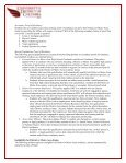 Policy on Student Residency Classification for Admissions and ... - Page 2