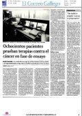Revista de Prensa - Universidade da Coruña - Page 5