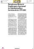 Revista de Prensa - Universidade da Coruña - Page 4