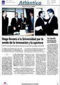 Revista de Prensa - Universidade da Coruña - Page 6