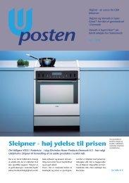 Sleipner - høj ydelse til prisen - Uddeholm A/S