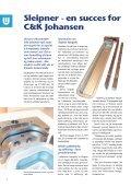 Sleipner - høj ydelse til prisen - Uddeholm A/S - Page 2