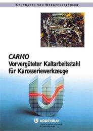 CARMO Tysk-99 - Uddeholm