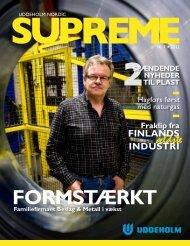 Download Uddeholm Nordic Supreme nr. 1 - 2012