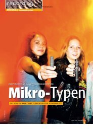 Mikro - Music Store News