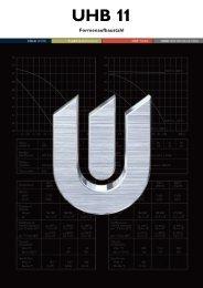 UHB 11 - Uddeholm