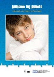 Autisme bij pubers - Udens College