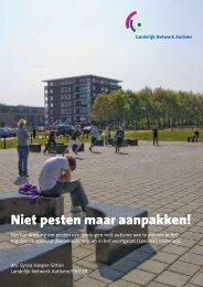 autisme en pesten.pdf - Udens College